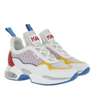 Sneakers - VENTURA Lazare Mid II in white voor dames
