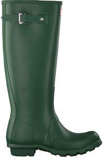 Groene Regenlaarzen Womens Original Tall