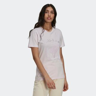Tennis Luxe Graphic T-shirt