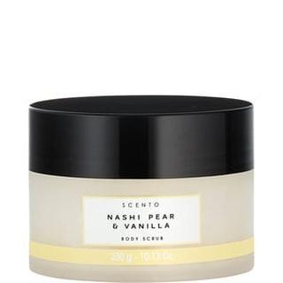 NASHI PEAR & VANILLA Peeling / Scrub
