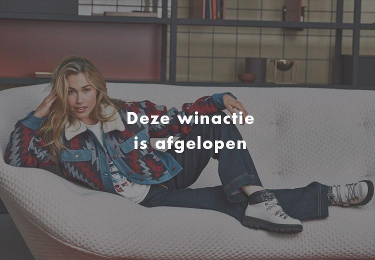 Schrijf je in & win €200 shoptegoed van Van Tilburg Online