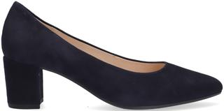 Blauwe Pumps 450