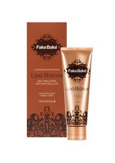 Lipo Bronze Self Tan Lotion