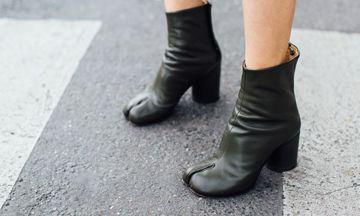 4 schoenentrends die zelfs de redactie niet begrijpt