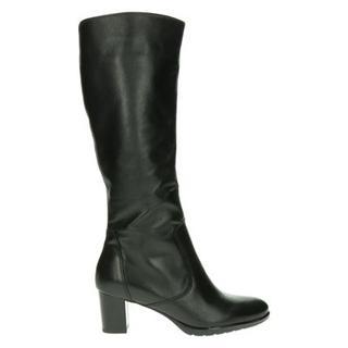 Orly hoge laarzen zwart