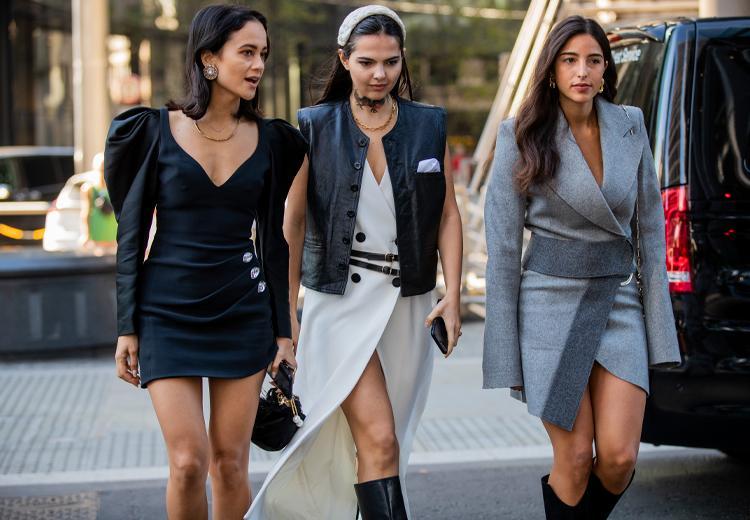 Dé trend die je niet wilt missen: de blazerjurk