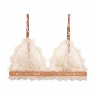 Love Lacy Bralette Cold As Ice
