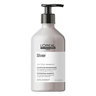 Serie Expert Silver Shampoo 500ml