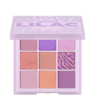 Pastel Obsession Lilac  Eyeshadow Palette