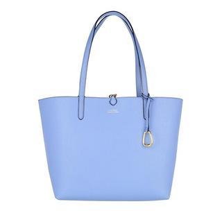 Shoppers - Rvrsble Shopper Medium in blauw voor dames