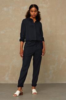 STEPHANIE jumpsuit Female - Darkblue