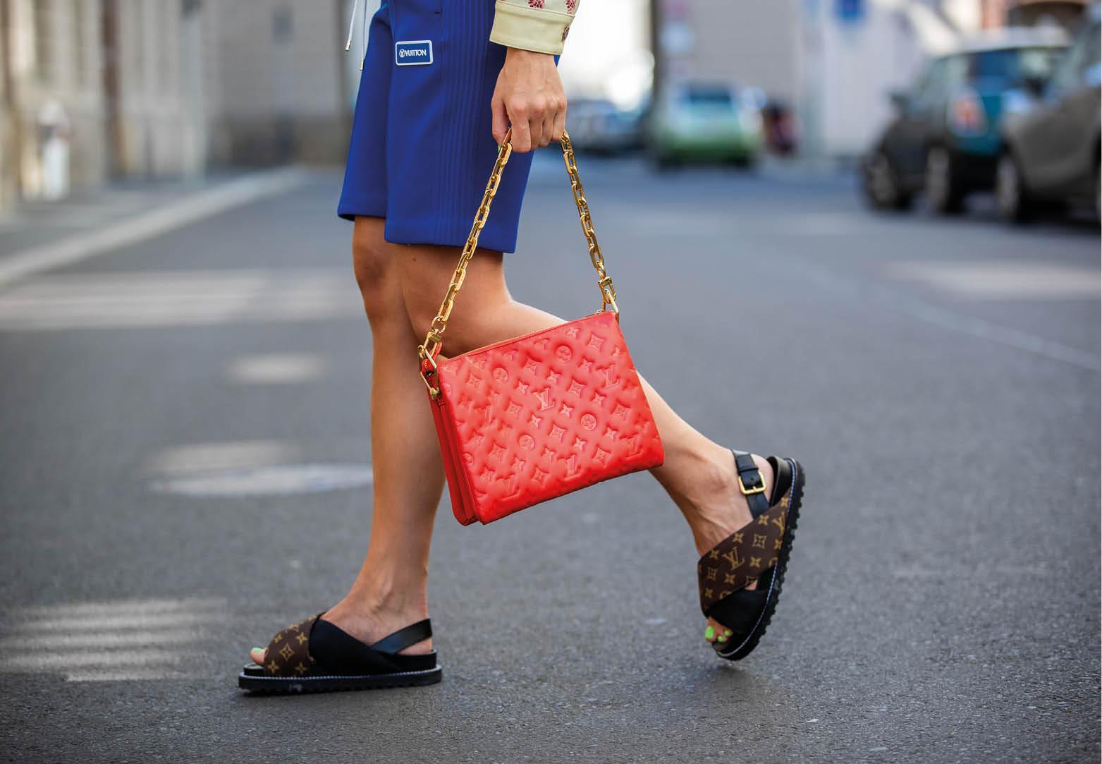 Zo vind je de perfecte sandaal