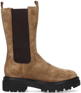 Beige Chelsea Boots 210/1