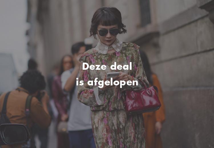 15% extra korting op sale items bij Smartphonehoesjes.nl