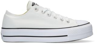 Witte Sneakers Chuck Taylor All Star Lift