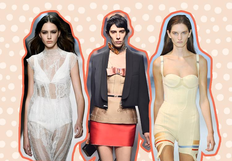 Shapewear verwerken in je dagelijkse outfit: 8 manieren