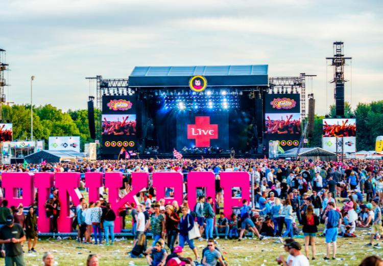 WIN: 2x2 tickets voor Pinkpop t.w.v. €200,-