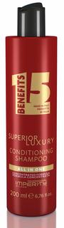 Superior Luxury Conditioning Shampoo