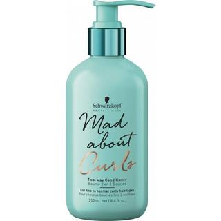 Mad About Curls Two-Way Conditioner 250ml