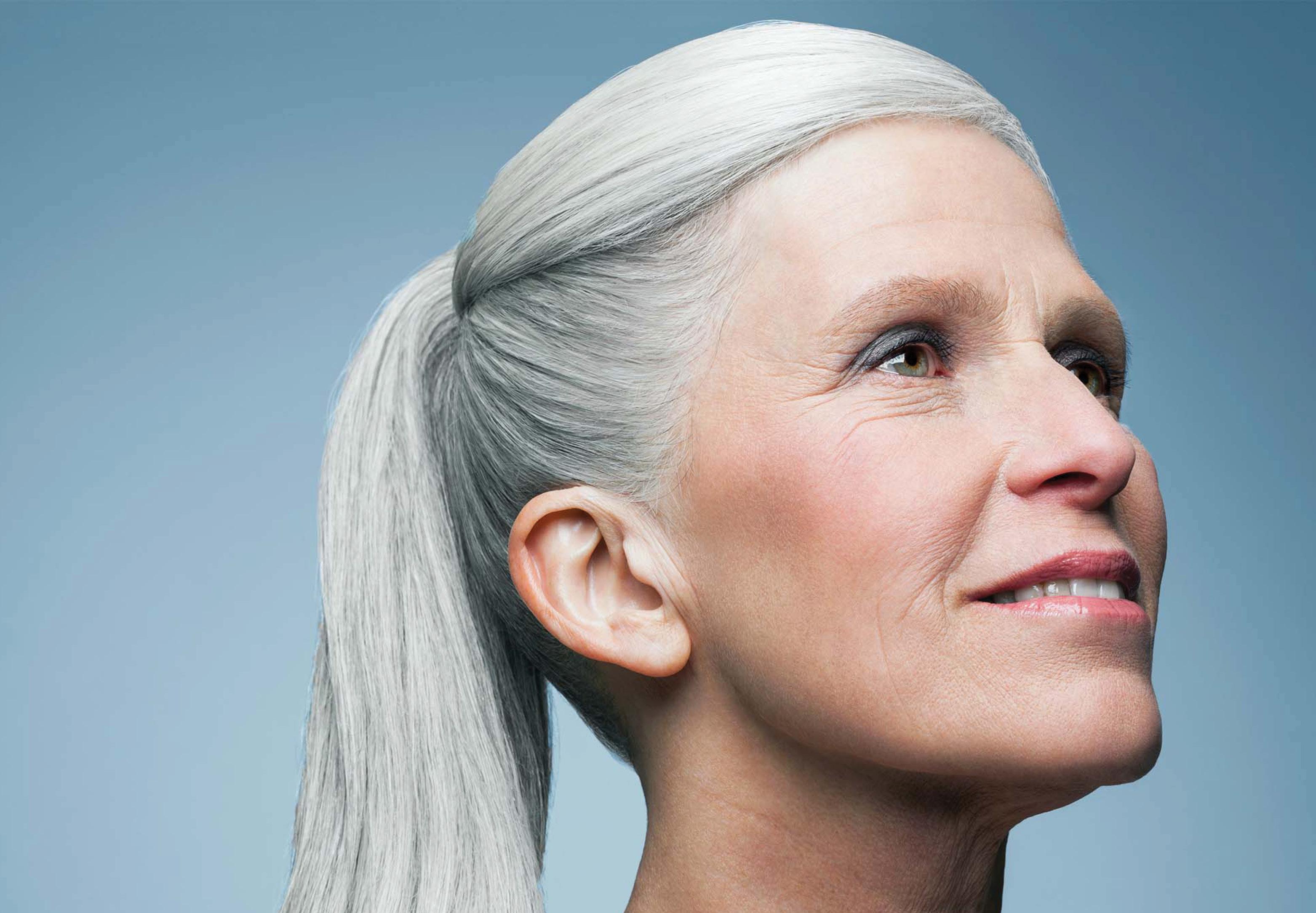 Snelle make-up tips voor de 40+ huid