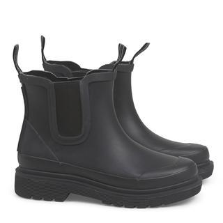 Anti-Slip Regenlaarzen RUB30C - 001 Black