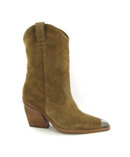 Western laarzen Beige 34139