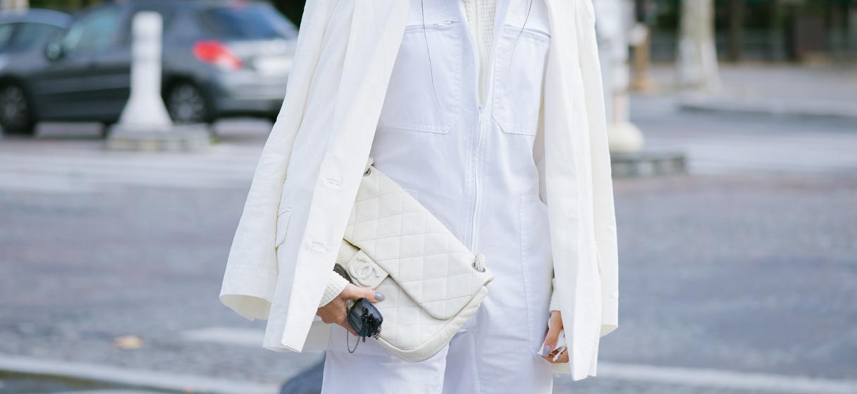 Zo krijg je iedere vlek uit witte kleding