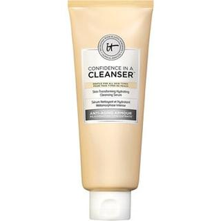 Confidence In A Cleanser Make Up Remover