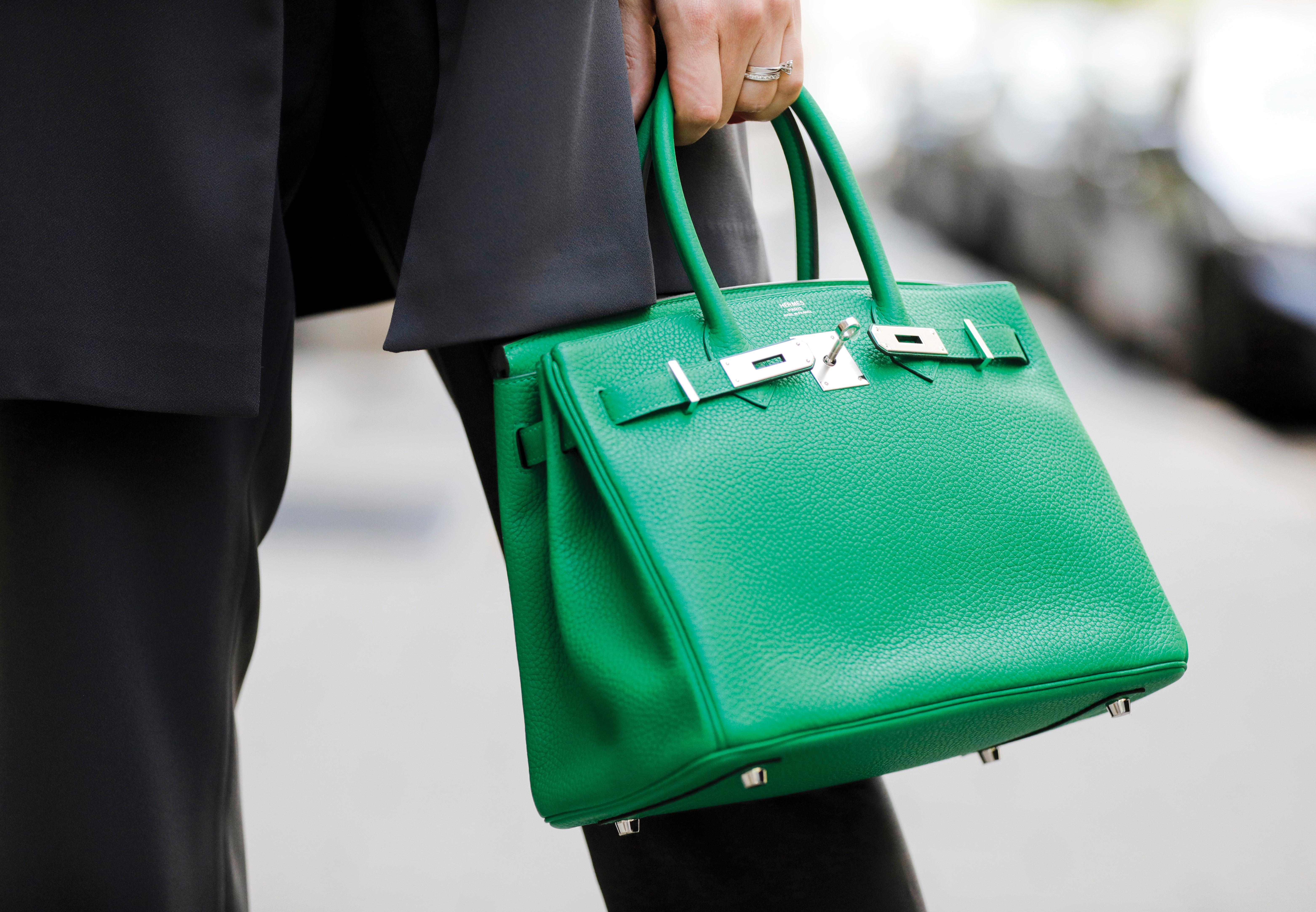 Beleggen in designertassen: dankzij deze tips word je rijk