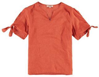 Dames  Oranjee Blouses