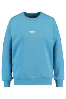 Dames Sweater Suzy Blauw