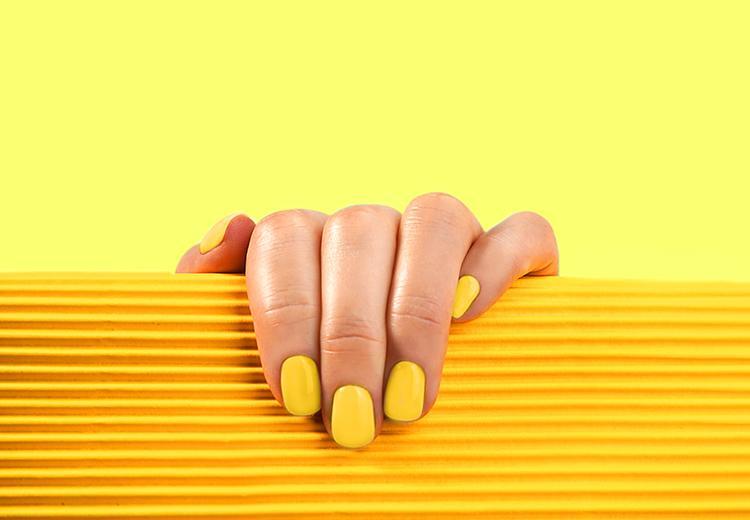 Dit zegt je favoriete nagellak kleur over jou