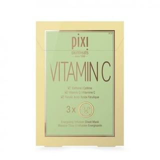 Vitamin C Energizing Infusion Sheet Mask