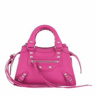 - Nano Neo Classic Crossbody Bag in roze voor dames