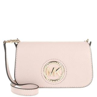 Crossbody bags - Samira Small Convertible Crossbody Bag in roze voor dames