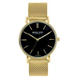 Donna Mae mesh horloge DM15288-236
