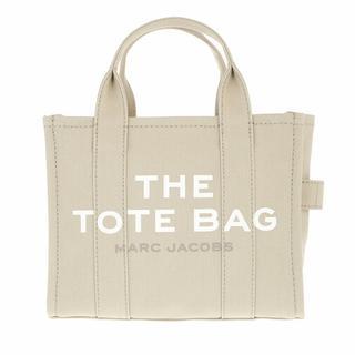 Totes - The Mini Traveller Tote Bag in beige voor dames
