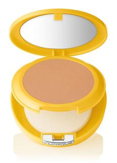Sun SPF 30 Mineral Powder Makeup For Face - compact foundation