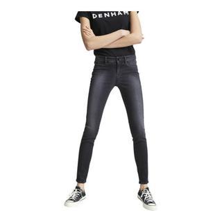 Spray Bfm+ jeans - 02200811052-Black