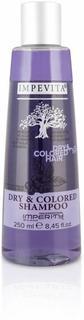 Impevita Dry & Colored Shampoo 250ml