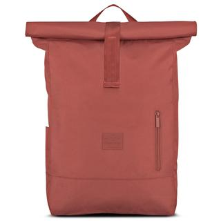 Aaron Backpack Red
