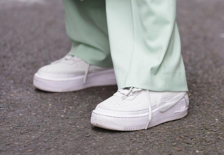 Terug in de tijd met deze retro sneakers