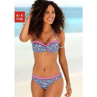 s.Oliver Beachwear bandeaubikinitop Jill