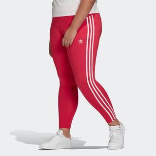 3-Stripes Legging (Grote Maat)