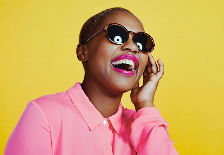 10 manieren om meer kleur te dragen