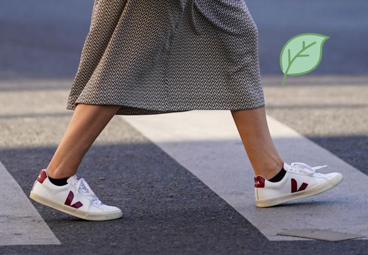 Wil je zien: de leukste duurzame sneakers uit de shop