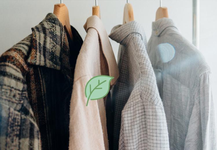 Waarom tweedehands kleding niet per se duurzaam is