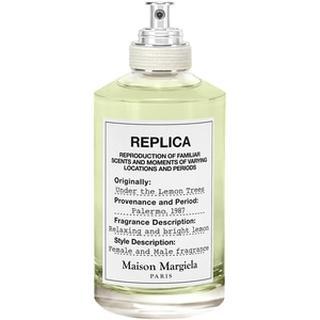 Replica Under The Lemon Trees Eau de Toilette  - 100 ML