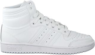 Witte Lage Sneakers Top Ten