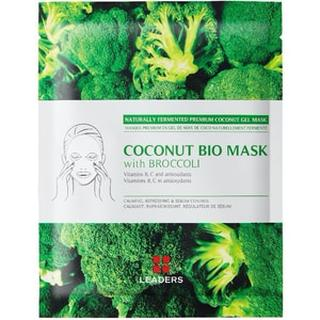 Superfood Bio Cellulose Masker Broccoli